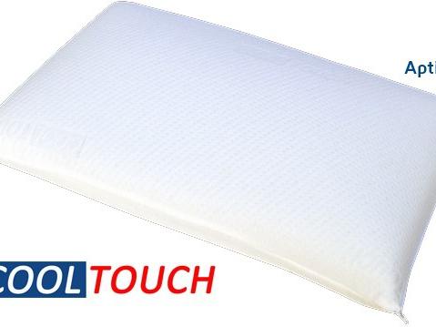 Aptiva Cool Touch latex hoofdkussen