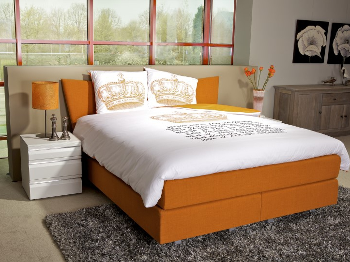 HML bedden