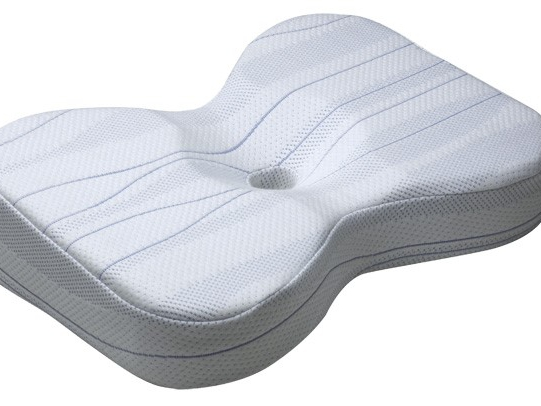 M Line Athletic Pillow