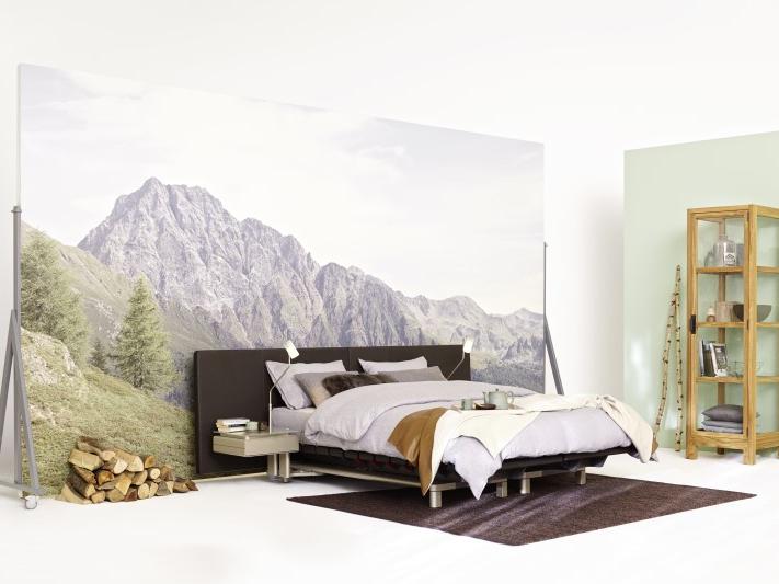 Swissflex bedden