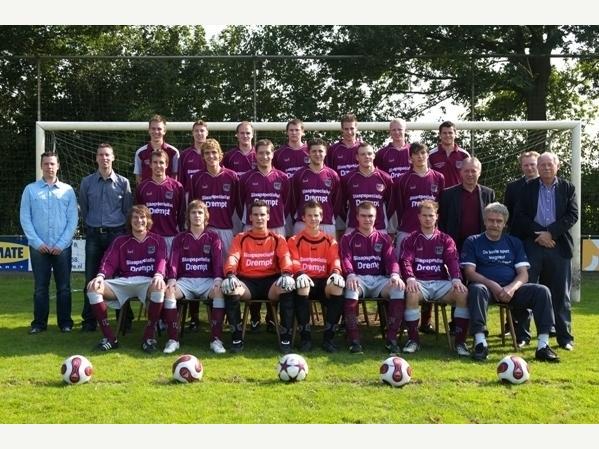 Voetbalvereniging Hc 03